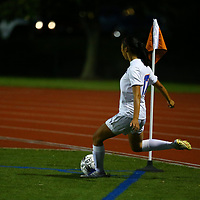 Women's Soccer: Macalester College Scots vs. University of Wisconsin - Stevens Point Pointers