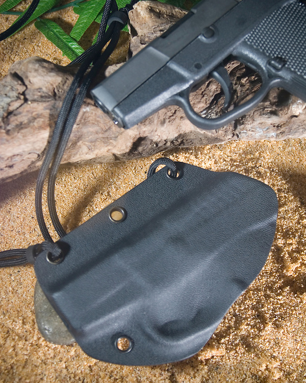 Custom kydex holster for Kel-Tec P3AT with Mercharness by Invictus Kydex..Pho-Tac.com Photos Invictus Kydex sheaths and holsters