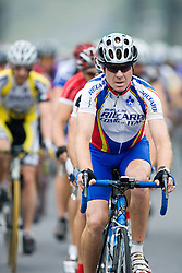 The Blue Ridge Extreme was held on August 26, 2007 starting and finishing in Afton, VA.  Riders competed in one of three races - a half metric century (50km), a metric century (100km), and a full century (100mi).