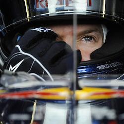 20110325: AUS, Formula One Grand Prix of Australia in Melbourne, Practice session
