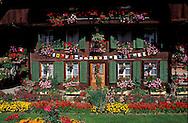 Bernese House near Huttwil, Bern Canton, Switzerland