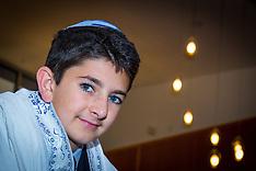 Bennett Shwartz Mitzvah 12-5-15