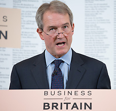 NOV 24 2014 Owen Paterson speech on Britain and the EU
