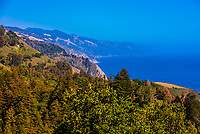 Big Sur, California USA.