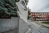 Harmon Memorial Wall