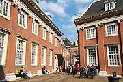 Amsterdam Museum, Amsterdam, Holland, Niederlande  Kein Propertyrelease, no property release