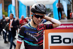Kasia Niewiadoma (POL) at Boels Ladies Tour 2019 - Stage 3, a 156.8 km road race starting and finishing in Nijverdal, Netherlands on September 6, 2019. Photo by Sean Robinson/velofocus.com