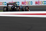 October 29, 2016: Mexican Grand Prix. Nico Hulkenberg (GER), Force India