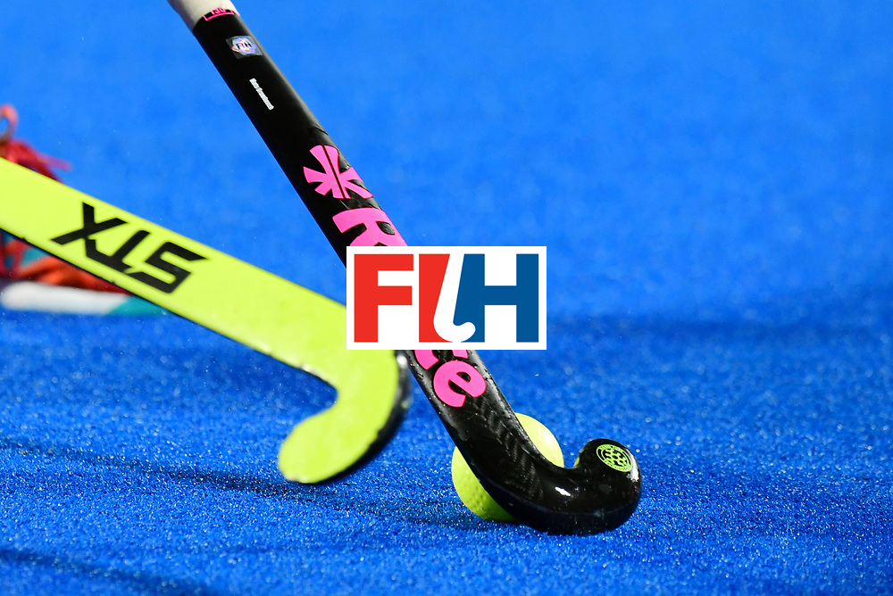 Odisha Men's Hockey World League Final Bhubaneswar 2017<br /> Match id:16<br /> Germany v Netherlands<br /> Foto: <br /> COPYRIGHT WORLDSPORTPICS FRANK UIJLENBROEK
