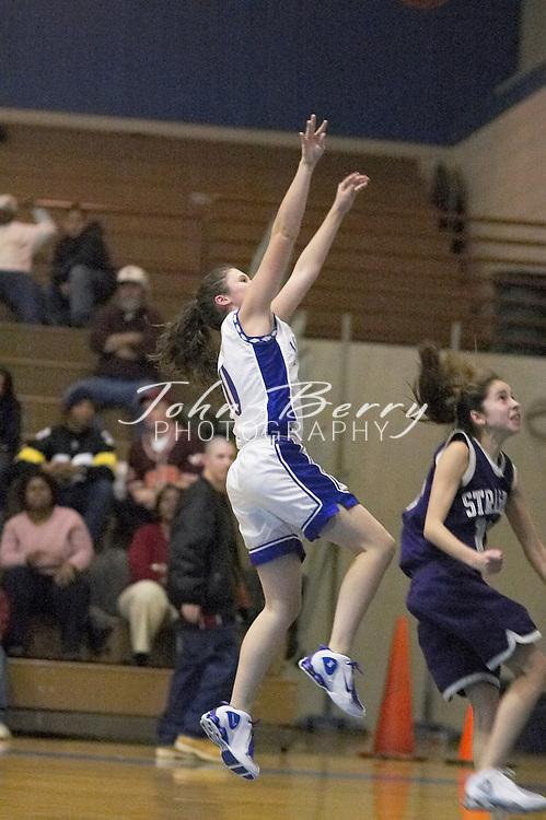 MCHS JV Girls Basketball..vs Strasburg..Fourth Period..December 17, 2004