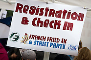 French Fried & 5k Street Party 2016