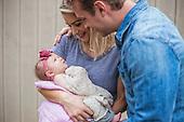 Eva Shockey | Newborn Proofs