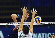 20030911 DUI: EK Volleybal Bulgarije - Nederland, Karlsruhr