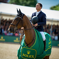 Rolex Grand Prix CSI5* - Jumping - 2017 Royal Windsor Horse Show