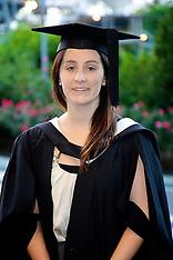 Jess Blanchett Graduation