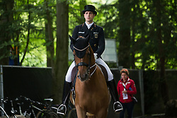 Wandres Frederic, GER, Duke of Britain<br /> CHIO Rotterdam 2018<br /> © Sharon Vandeput<br /> 23/06/18