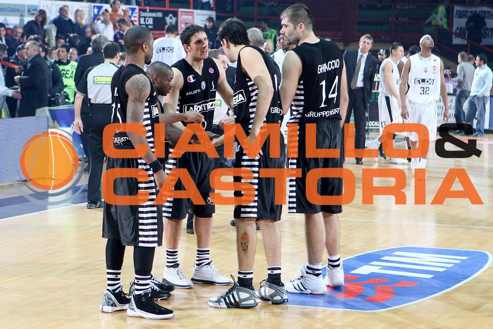 DESCRIZIONE : Caserta Lega A1 2008-09 Eldo Caserta La Fortezza Virtus Bologna<br /> GIOCATORE : Alex Righetti Team<br /> SQUADRA : La Fortezza Virtus Bologna<br /> EVENTO : Campionato Lega A1 2008-2009 <br /> GARA : Eldo Caserta La Fortezza Virtus Bologna<br /> DATA : 13/12/2008 <br /> CATEGORIA : ritratto Team<br /> SPORT : Pallacanestro <br /> AUTORE : Agenzia Ciamillo-Castoria/G.Ciamillo