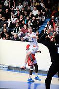 DESCRIZIONE : France Hand D1 Championnat de France D1 A Paris <br /> GIOCATORE : HONRUBIA SAMUEL<br /> SQUADRA : Montpellier<br /> EVENTO : FRANCE Hand D1<br /> GARA : Paris Montpellier<br /> DATA : 16/11/2011<br /> CATEGORIA : Hand D1 <br /> SPORT : Handball<br /> AUTORE : JF Molliere <br /> Galleria : France Hand 2011-2012 Action<br /> Fotonotizia : France Hand D1 Championnat de France D1 a Paris <br /> Predefinita :