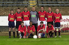 Football CV.COM  Kettering 2002
