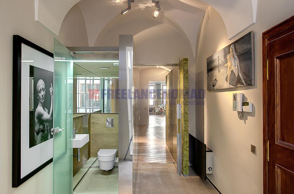 Svoboda & Williams Real Estate, Design by Bara Skorpilova / Mimolimit