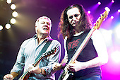 Rush Time Machine Tour in Columbus, OH on August 29, 2010
