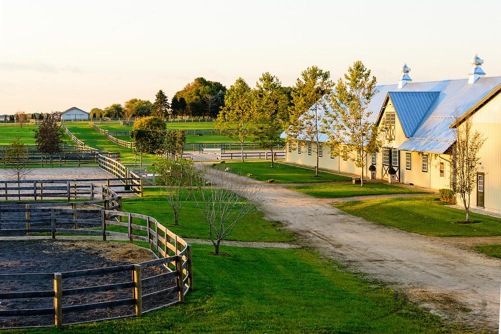 Bright Side Farm, 1235 Deerfield Rd, Water Mill, Long Island, NY