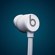 macro shot of my beats headphones | commercial product photography