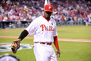 philadelphia phillies ryan howard nlb playoffs