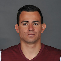 Feb 25, 2016; USA; Colorado Rapids player Marco Pappa poses for a photo. Mandatory Credit: USA TODAY Sports
