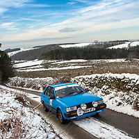 Car 56 Simon Mellings / Karl Ellis