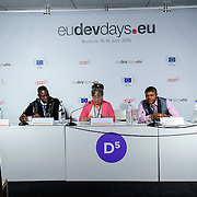 20160615 - Brussels , Belgium - 2016 June 15th - European Development Days - The people's peace © European Union