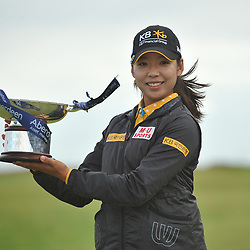 Scottish Ladies Open | Dundonald Link | 30 July 2017
