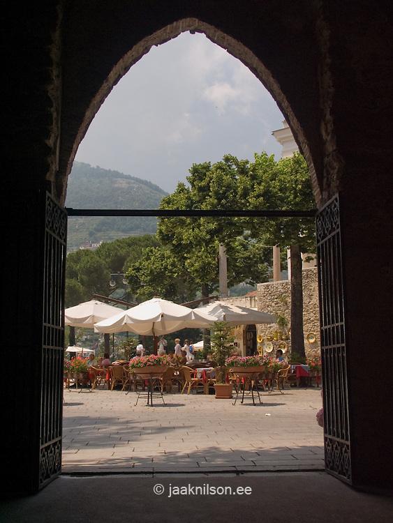 Ravello,  Amalfi Coast, Campania, Italy, Europe, World Heritage Site