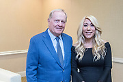 Pictured: Jack Nicklaus and Lori Greiner<br />