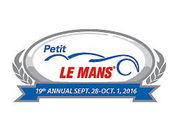 11 PETIT LE MANS