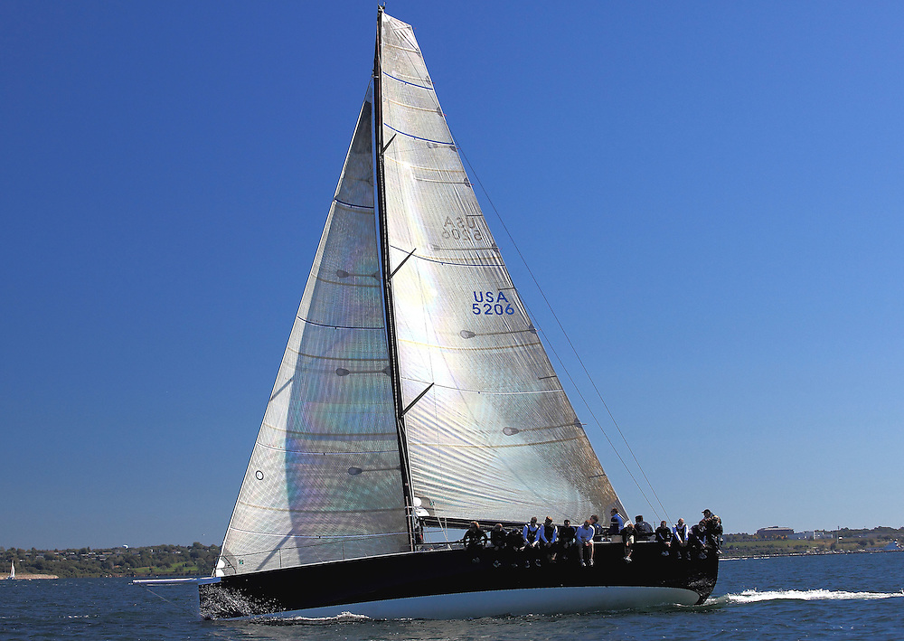 Interlodge at the 9th Annual Sail for Hope event in Newport, RI.
