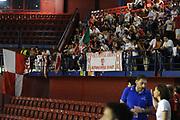 DESCRIZIONE : Milano  Lega A 2011-12 EA7 Emporio Armani Milano Scavolini Siviglia Pesaro play off semifinale gara 1<br /> GIOCATORE : tifosi<br /> CATEGORIA : tifosi<br /> SQUADRA : EA7 Emporio Armani Milano<br /> EVENTO : Campionato Lega A 2011-2012 Play off semifinale gara 1 <br /> GARA : EA7 Emporio Armani Milano Scavolini Siviglia Pesaro<br /> DATA : 29/05/2012<br /> SPORT : Pallacanestro <br /> AUTORE : Agenzia Ciamillo-Castoria/ GiulioCiamillo<br /> Galleria : Lega Basket A 2011-2012  <br /> Fotonotizia : Milano  Lega A 2011-12 EA7 Emporio Armani Milano Scavolini Siviglia Pesaro play off semifinale gara 1<br /> Predefinita :