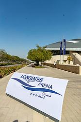 Reitstadion Longines Al Shaqab<br /> Doha - CHI Al SHAQAB 2020<br /> Impression am Rande<br /> 29. Februar 2020<br /> © www.sportfotos-lafrentz.de/Stefan Lafrentz