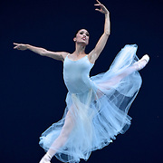 03.07.2013 Boston Ballet Company performing at The London Coliseum UK<br />