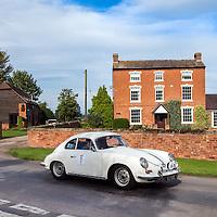 Car 7 Nigel Palmer/David Webb