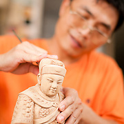 Taiwan Traditional Crafts