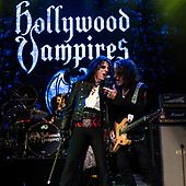 Hollywood Vampires - May 11, 2019