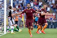 Roma v Udinese - Serie A - 20/08/2016