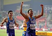 Track and Field-IAAF World Athletics Championships-Oct 1, 2019