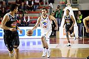 DESCRIZIONE : Roma Lega serie A 2013/14 Acea Virtus Roma Pasta Reggia Caserta<br /> GIOCATORE : Riccardo Moraschini<br /> CATEGORIA : Palleggio Contropiede Sequenza<br /> SQUADRA : Acea Roma<br /> EVENTO : Campionato Lega Serie A 2013-2014<br /> GARA : Acea Virtus Roma Pasta Reggia Caserta<br /> DATA : 23/02/2014<br /> SPORT : Pallacanestro<br /> AUTORE : Agenzia Ciamillo-Castoria/GiulioCiamillo<br /> Galleria : Lega Seria A 2013-2014<br /> Fotonotizia : Roma Lega serie A 2013/14 Acea Virtus Roma Pasta Reggia Caserta<br /> Predefinita :