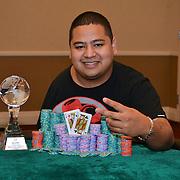 2011-07 World Poker Open