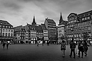 April 22, 2014<br /> Place Kléber in Strasbourg, France.<br /> ©2014 Mike McLaughlin<br /> www.mikemclaughlin.com<br /> All Rights Reserved