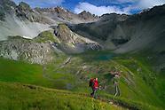 Trekking the Adlerweg of Tyrol, Austria