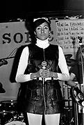Rhoda Dakar, Bodysnatchers, London 1981