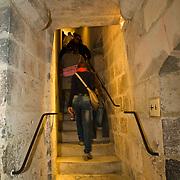 La rochelle, tour Saint-Nicolas